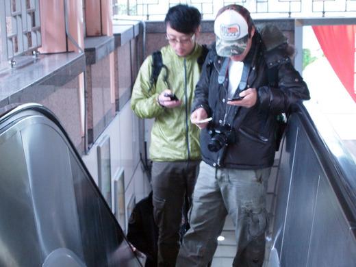 台湾インターネット事情 iPhoneに夢中
