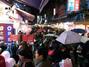 台北のナイトマーケット